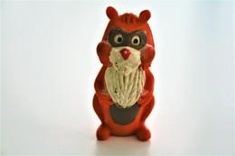 Vintage FABELTJESKRANT : Myra De Hamster - RESI MMC - 1968 - Figurines