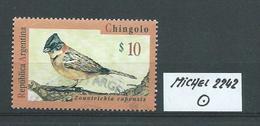 ARGENTINIEN MICHEL 2242 Gestempelt Siehe Scan - Argentinien