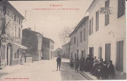 11. Labastide D'Anjou - France