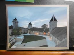 D 77 - Blandy Les Tours - Le Château - Other Municipalities