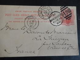 Entiers Postaux étrangers (lot) - Autres - Europe