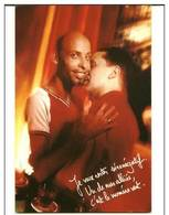 CPM SIDA PREVENTION Couple Gay Rester Séronégatif - Salud