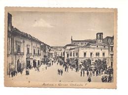 $3-5710 SICILIA Modica Ragusa 1949 Viaggiata - Modica