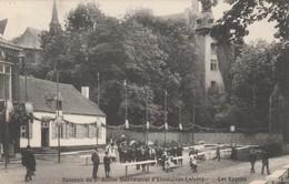 Souvenir Du 6e Gouter Matrimonial D'ecaussines-Lalaing ,Les Apprêts - Ecaussinnes