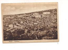 $3-5711 SICILIA Modica Ragusa 1939 Viaggiata - Modica