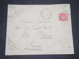 FRANCE - Enveloppe En FM Pour La France En 1940 - L 16061 - Marcophilie (Lettres)
