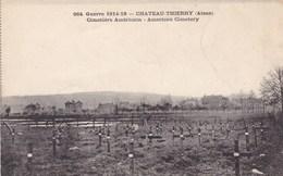 CPA Château Thierry, Cimetière Américain, American Cimetery (pk45896) - Chateau Thierry