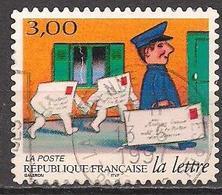 Frankreich  (1997)  Mi.Nr.  3212  Gest. / Used  (2eo39) - Frankreich