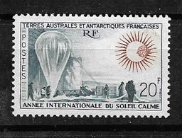 #110# TAAF YVERT 21 MNH**. - French Southern And Antarctic Territories (TAAF)