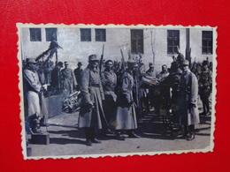 Cernauti-Depunerea Juramantului Militar - Reproductions