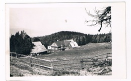 Ö-3634   JUDENBURG : Sprl-Hütte - Judenburg