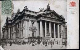 Bruxelles : Bourse - Belgio