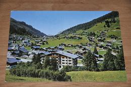 953- Morgins - VS Valais