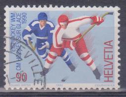 Svizzera - Fase Di Gioco - Hockey (su Ghiaccio)