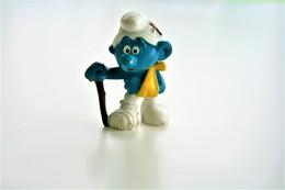 Smurfs Nr 20097#??? - *** - Stroumph - Smurf - Schleich - Peyo - ULTRARARE - Smurfs