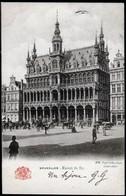 Bruxelles / Maison Du Roi (Grand' Place) - België