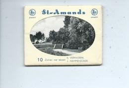 Sint-Amands ( 10 Zichten ) - Sint-Amands