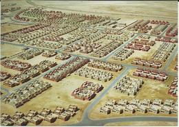Isa Town - Bahrain - Aerial View - Bahrain