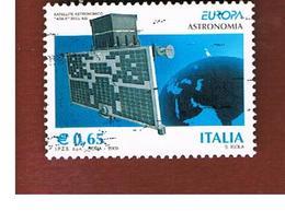 ITALIA REPUBBLICA  -  2009  EUROPA     - USATO ° - 1946-.. République