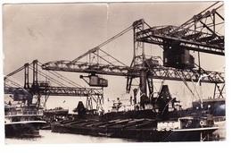 Rotterdam - Waalhaven - 1916 / Kaart Is Van Slechte Kwaliteit - Rotterdam