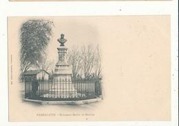 26 PIERRELATTE MONUMENT MADRIER DE MONTJAU  CPA BON ETAT - Autres Communes