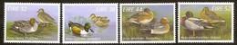 Irlande Ireland Ierland 1996  Yvertn° 963-966 *** MNH Cote 6,50 Euro Fauna Oiseaux Birds Vogels - 1949-... République D'Irlande
