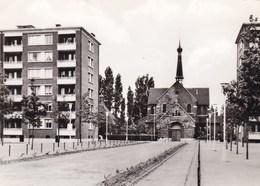 Antwerpen, Luchtbal, Het Oude Kerkje Van De Vroegere Tuinwijk (pk45920) - Antwerpen