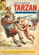 Tarzan Nr. 83 Comicheft BSV Bildschriftenverlag - Livres, BD, Revues