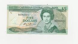Anguilla - Caraïbes Orientales