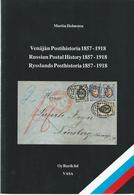 Russian Postal History - Filatelia E Historia De Correos