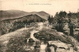 13192299 Donon  Donon - France