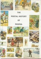 Postal History Of Nigeria By Proud - Filatelia E Historia De Correos