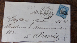 29.04.18-LAC De  Ste-Bazeille (45) GC  20 Sur N°60,ind 6 - 1849-1876: Période Classique