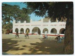 CAMEROUN/CAMEROON - MAROUA PALAIS DU LAMIDO / THEMATIC STAMPS-HUMAN RIGHTS - Camerun