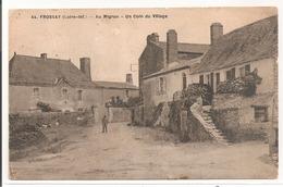 44 - FROSSAY - Au Mignon - Un Coin Du Village. - Frossay