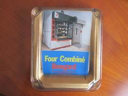 Ramasse Monnaie Ou Cendrier , Publicite Four Bongard , Alsace - Ashtrays