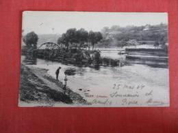 Belgium > Liege > Esneux  Tilff   Stamp & Cancel------- Ref 2940 - Esneux