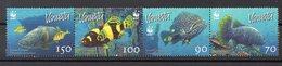 VANUATU  Timbres Neufs ** ( Ref 5308 )  Animal- Mer - Poisson - Vanuatu (1980-...)