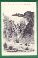 38 - MASSIF DE L'OISANS - Pré De Mme Carle - Chute Du Glacier Blanc - France