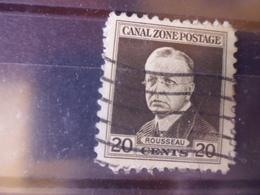 CANAL ZONE  YVERT N°83 - Panama