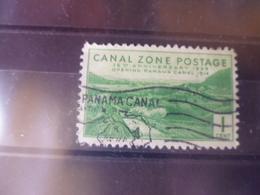 CANAL ZONE  YVERT N°88 - Panama