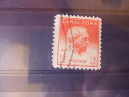 CANAL ZONE  YVERT N°106 - Panama