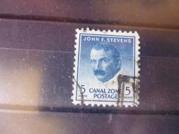 CANAL ZONE  YVERT N°109 - Panama