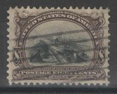 USA - YT 142 Oblitéré - Etats-Unis