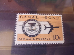 CANAL ZONE POSTE AERIENNE YVERT N°42 - Panama