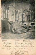 CPA GENOVA - L'UNIVERSITA - Genova (Genoa)