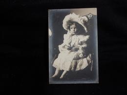 Italia . Italie .Toscana .Prinzessin Anna Monica Pia Von Sachsen.Carte Photo . Avant 1904.Voir 2 Scans . - Non Classés