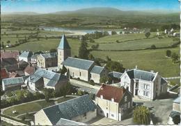 Saint-Didier -sur-Arroux (71) - Vue Générale - Frankreich