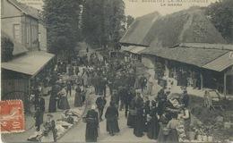 76 - Sassetot Le - Mauconduit : Le Marché . - France