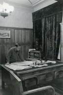 URSS Moscou M A Sivolobov Redacteur Du Journal La Pravda Ancienne Photo 1947 - Photographs